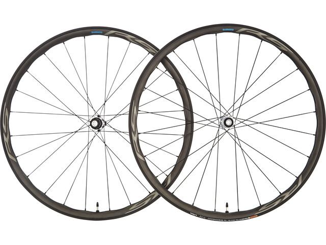 Shimano WH-RS770 Wielset
